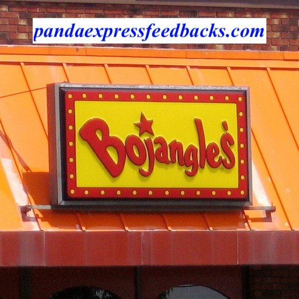 Bojangles Outlet