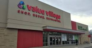 Value Village Store